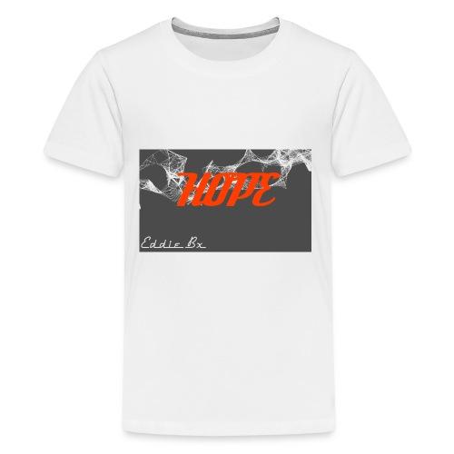 Pixlr - Kids' Premium T-Shirt