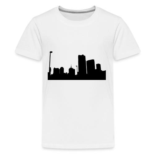 Urban City - Kids' Premium T-Shirt