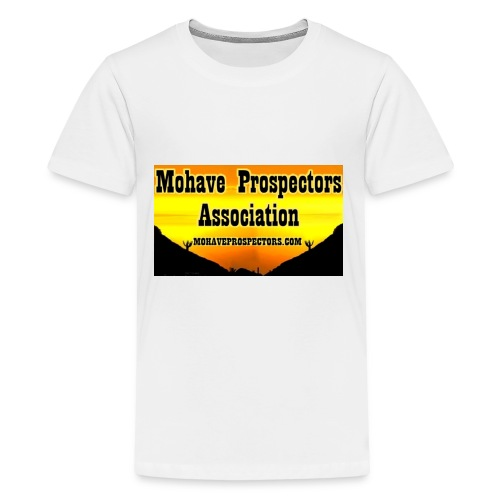 MPA Nametag - Kids' Premium T-Shirt
