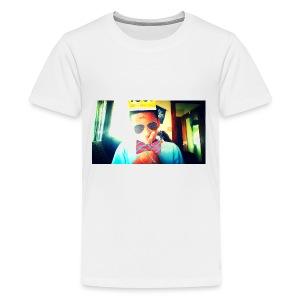 Aviary Photo 131399545957473256 - Kids' Premium T-Shirt