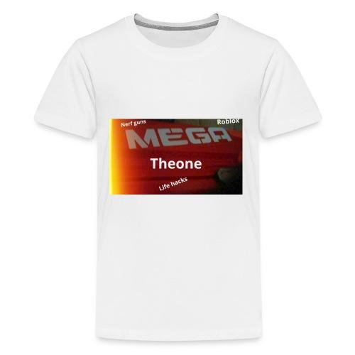 Nerf shirt - Kids' Premium T-Shirt