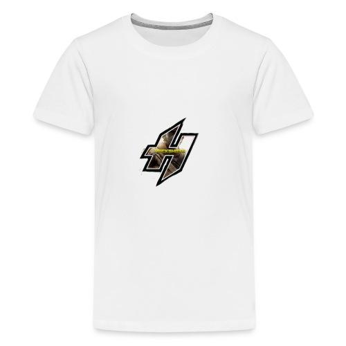 762212CA 4B83 4765 8752 C6D988AF5FD6 - Kids' Premium T-Shirt