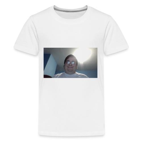 IMG 20170920 195105 - Kids' Premium T-Shirt