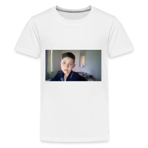 my face special edition - Kids' Premium T-Shirt