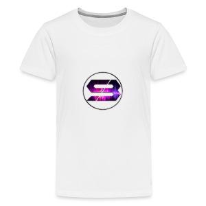 SB logo - Kids' Premium T-Shirt