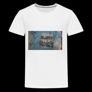 Surf hodies - Kids' Premium T-Shirt