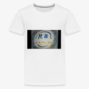 WIN 20171121 18 29 20 Pro - Kids' Premium T-Shirt