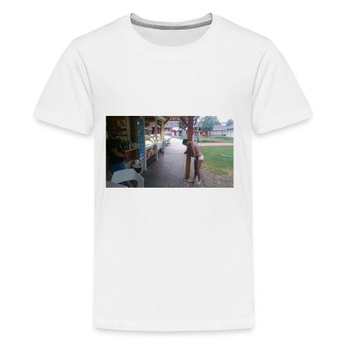 Levo 2017 - Kids' Premium T-Shirt