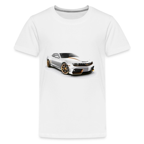 Dodge - Kids' Premium T-Shirt
