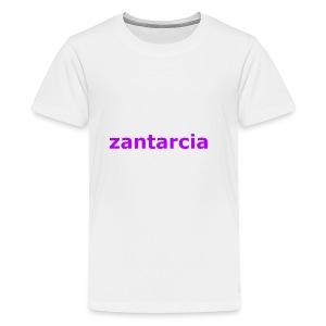 zantarcian merch - Kids' Premium T-Shirt