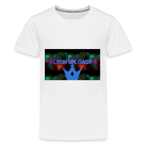 Leonuploads - Kids' Premium T-Shirt