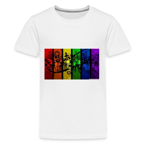 life color - Kids' Premium T-Shirt
