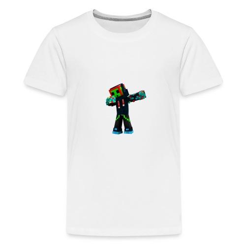 Dabbing Trexx - Kids' Premium T-Shirt