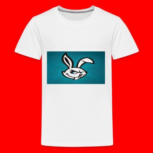 mfdf - Kids' Premium T-Shirt