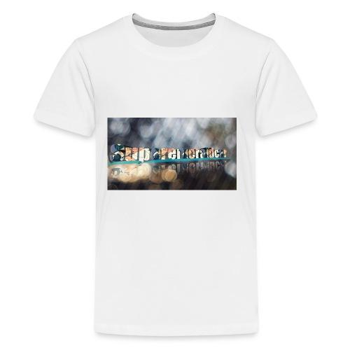 Superemerldcar - Kids' Premium T-Shirt