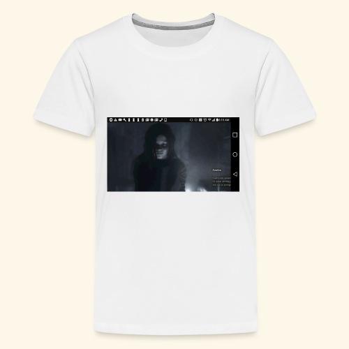 Screenshot 2017 12 27 06 10 22 - Kids' Premium T-Shirt