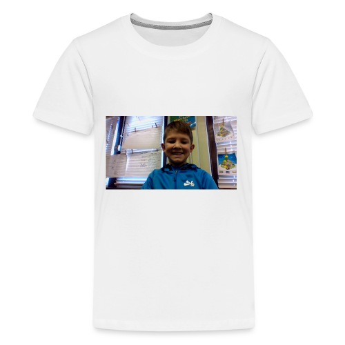 Nate - Kids' Premium T-Shirt