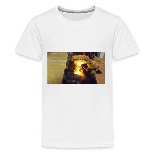 20180107 181422 - Kids' Premium T-Shirt
