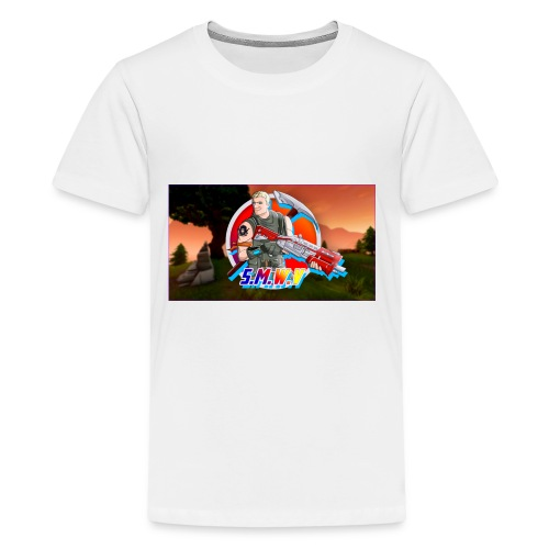 The Fort Army - Kids' Premium T-Shirt