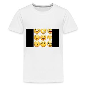 Screenshot 20180220 230137 - Kids' Premium T-Shirt