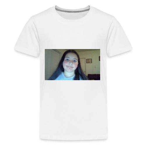 melanie shirts - Kids' Premium T-Shirt