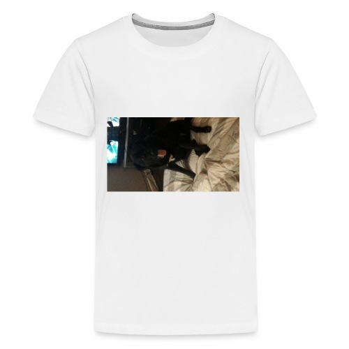 Winkin - Kids' Premium T-Shirt
