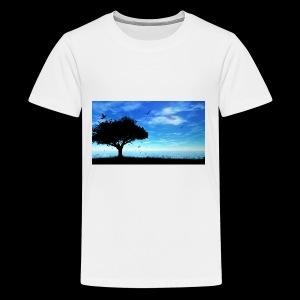 OUTLOOK 1.0 - Kids' Premium T-Shirt