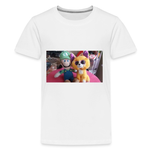 Lughiandpablo@gmail.com - Kids' Premium T-Shirt
