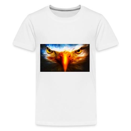BADCOOL EAGLE - Kids' Premium T-Shirt