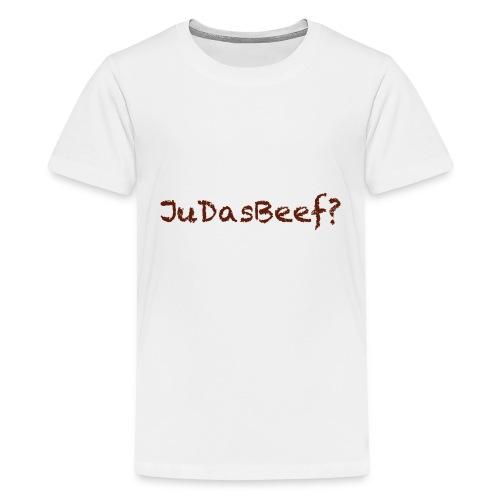 BF1BD4BE 387B 4C99 9672 75AD37AFEEAC - Kids' Premium T-Shirt