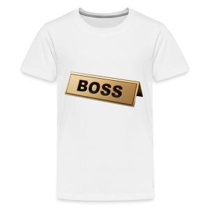 1512844997245 - Kids' Premium T-Shirt