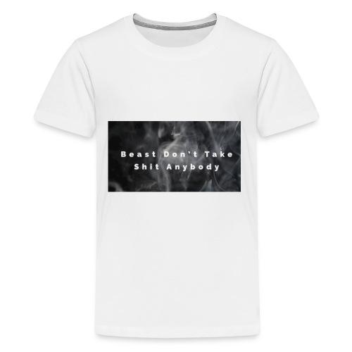 026A5E2E B668 4546 AA62 621F5FAACF3C - Kids' Premium T-Shirt