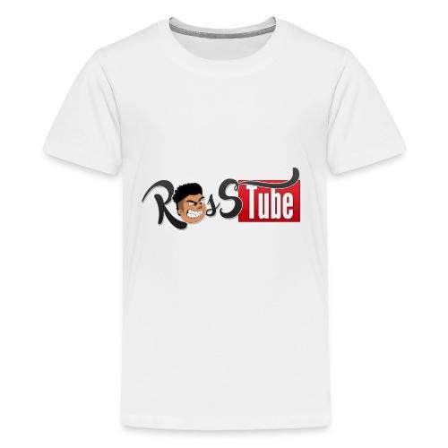 RosSTube - Kids' Premium T-Shirt