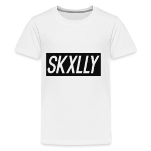 SKULLY - Kids' Premium T-Shirt