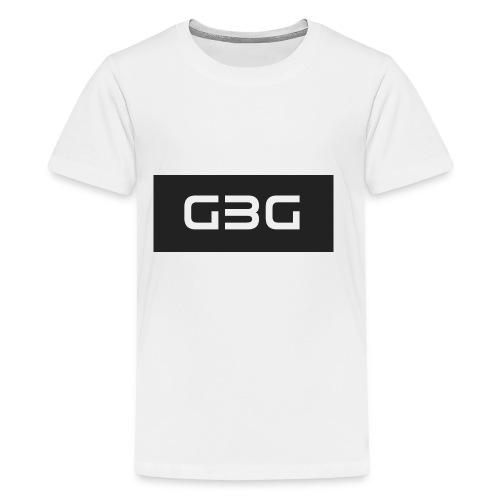 GBG Element - Kids' Premium T-Shirt