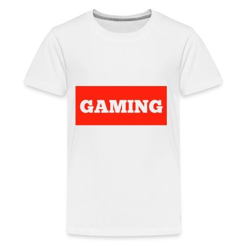 Supreme NDG Merch - Kids' Premium T-Shirt
