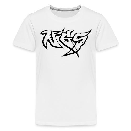 NGS wildstyle - Kids' Premium T-Shirt