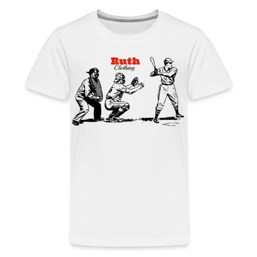 Ruth Clothing Official Logo - Kids' Premium T-Shirt