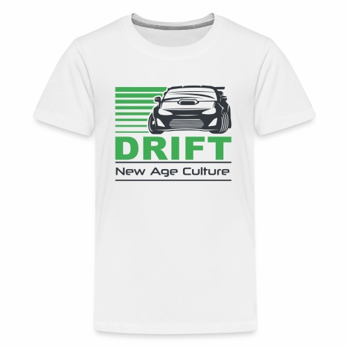 DRIFT FRS - Kids' Premium T-Shirt