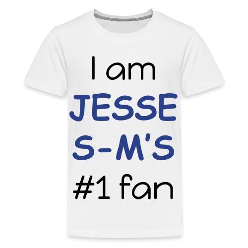 t shirt design - Kids' Premium T-Shirt