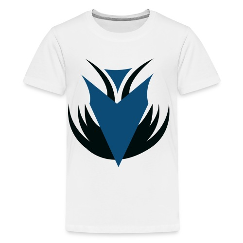 Dark Codex logo - Kids' Premium T-Shirt
