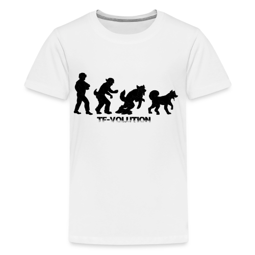 TF-Volution - Kids' Premium T-Shirt