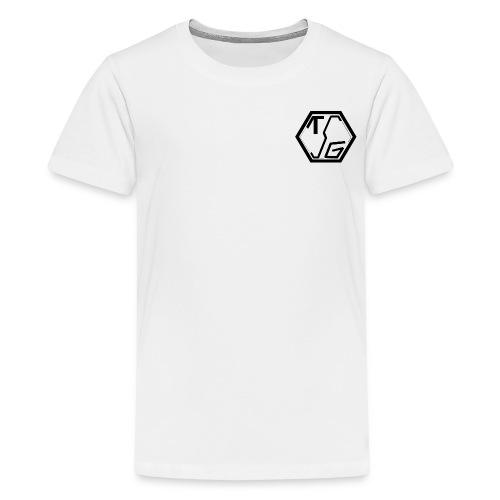 TSG Logo - Kids' Premium T-Shirt