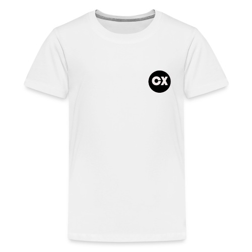 Cloudxparkour - Kids' Premium T-Shirt