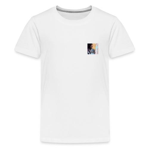 AG 100 - Kids' Premium T-Shirt