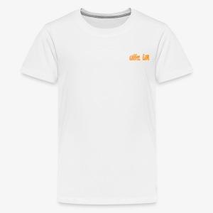 Coffee Fam - Kids' Premium T-Shirt