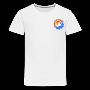 Flare - Kids' Premium T-Shirt