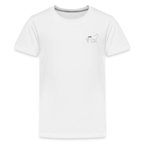 chetah merch - Kids' Premium T-Shirt