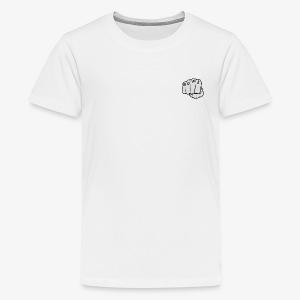 NOPE FIST - Kids' Premium T-Shirt