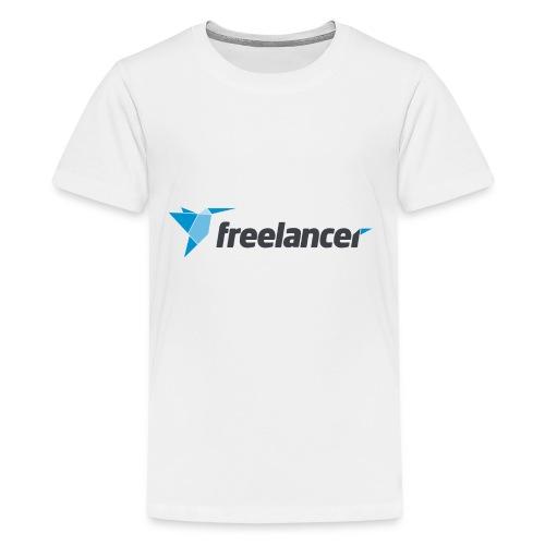 Freelancer.com - Kids' Premium T-Shirt